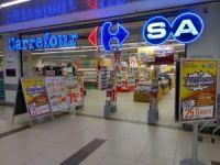 CarrefourSA'dan Fırsat Cuması'na özel indirim rüzgarı