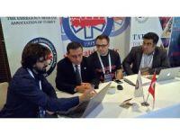 Acil tıp uzmanlığı doktorlarına yurt dışında eğitim fırsatı