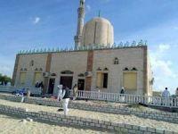 Mısır'da ölü sayısı 305'e yükseldi