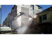 Bingöl'de işgalle mücadele