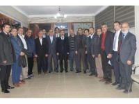 STK'lar Cumhurbaşkanı Erdoğan için hazırlık yapıyor