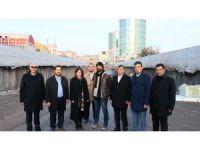 AK Partili İnceöz, Kılıçdaroğlu'nun kadına karşı şiddet açıklamalarına tepki gösterdi