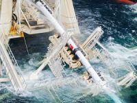 Türk Akım'ı deniz geçişinin yüzde 30'u tamamlandı