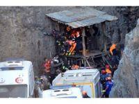 Madenden yine dram çıktı