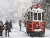 Meteoroloji'den kar yağış uyarısı | 5 Aralık Salı yurtta hava durumu