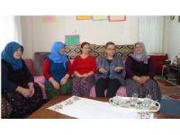 Girişimci kadınların desteklenmesi çalışmaları