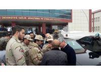 Iğdır Valiliğinden İranlı asker ve mühendislere yönelik saldırıya ilişkin açıklama