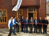 Kıyıköy Kültürü ve Tarihi ile Markalaşıyor projesi sona erdi