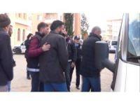 Uşak polisinden torbacılara operasyon; 8 gözaltı