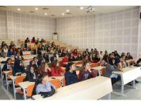 Liselilere Üniversite Tanıtım Turu