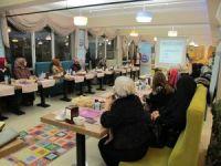 Ağrı'da 5 Aralık Dünya Kadın Hakları Günü kutlandı