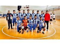 BEÜ Voleybol Takımı 1. Lige yükseldi