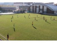 Nevşehir 1.Amatör ligde 8.hafta müsabakaları hafta sonun oynanacak