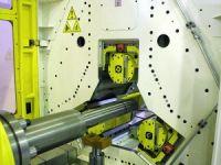 Repkon Makina, Ukrayna'ya roket makinası ihraç edecek