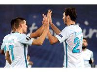UEFA Avrupa Ligi'nin en golcü takım Zenit oldu