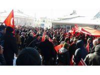 AK Parti Acıgöl teşkilatı 'Kudüs Davamızdır' açıklamasında bulundu