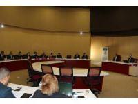 """NEVÜ konseyi ' Kudüs'ün statüsünün keyfi şekilde değiştirilme girişimlerini kınıyoruz"""""""