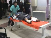 Cezaevi firarisi, ablasını tüfekle vurdu