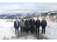 Sarıkamış Şehitleri anısına 7 Ocak'ta Sis Dağı'nda yürüyüş düzenlenecek