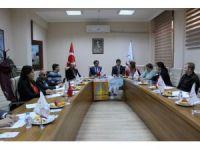 Edirne İl GARD Kurulu toplantısı
