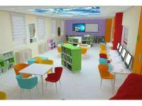 Aslanapa'da 2 okula Z-Kütüphane