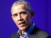 Eski ABD Başkanı Obama'dan Amerikalılara Nazi Almanyası uyarısı
