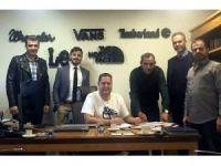 VF Ege'den fabrika satış açıklaması