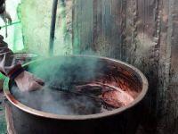 Zınnar Vadisi'nin 5 bin yıllık tadı