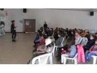 TEGV'de 'İnsan Hakları ve Demokrasi' semineri