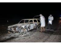 Aslanapa'daki cinayetin sır perdesi aralandı