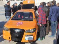Sivas-Ankara arasında 5 lira yakıyor