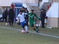 TFF 2. Lig: Sivas Belediyespor: 2 - Sarıyer: 0
