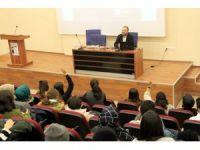 Abdullah Reha Nazlı: Gereksiz bilgi yüktür