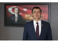 """CHP'li Gaytancıoğlu: """"Trump'ın kendi içinde sorunları var"""""""