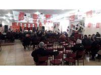 CHP Kuşadası ilçe kongresi yapıldı
