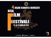 4. Uşak Kanatlı Denizatı Kısa Film Festivali'nin programı ve finalistleri açıklandı