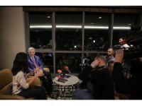 Başkan Çelik, Ukrayna'ya Kayseri'yi anlattı