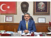 """Alıcık; """"Türkiye her zaman mazlumların ve mağdurların yanında olmuştur"""""""