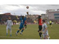 TFF 3. Lig 3. Grup UTAŞ Uşakspor: 2 - Aydınspor 1923: 0