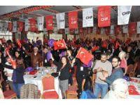 Balçova'da Eryılmaz yeniden başkan