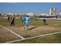 Siverek Belediyespor: 2 - 62 Pertekspor: 1