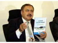 """Bakan Eroğlu: """"Antalya 2060 yılına kadar su sıkıntısı yaşamayacak"""""""