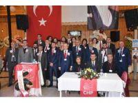 Akhisar CHP'de yeni başkan İsmail Fikirli