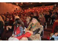 Büyük bestekarlar '5 Selahattin' TSM konserine Büyükçekmece'de yoğun ilgi