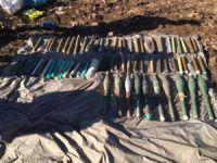 Dargeçit'te 2 terörist öldürüldü