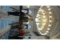 Burhaniye'de Koca Cami hayırsever desteğiyle ışıl ışıl oldu
