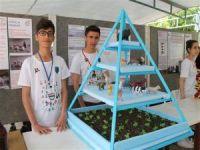 Sungurlu'daki okulların tamamı Tübitak projesine başvurdu