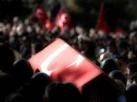 Şırnak'ta mayın patlaması: 1 asker şehit