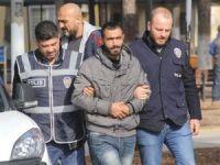 5 cinayet zanlısı tutuklandı