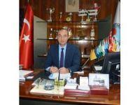 Görevden alınan Ceyhan Belediye Başkanı FETÖ'den gözaltına alındı